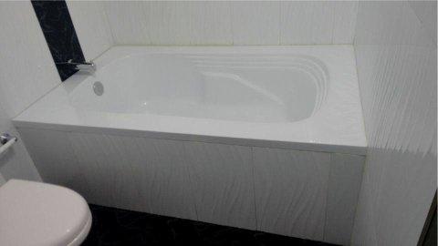 bañera básica serena